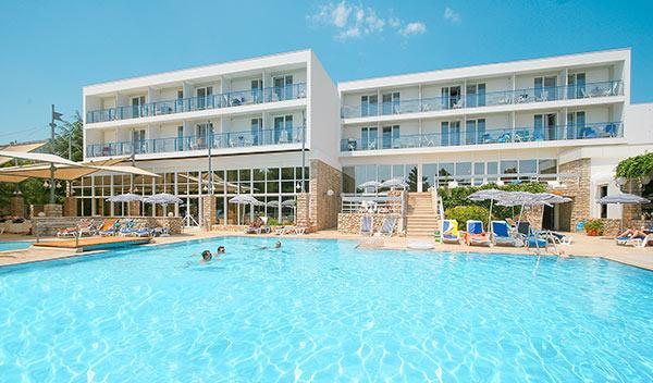 Hotell Borak - Bol
