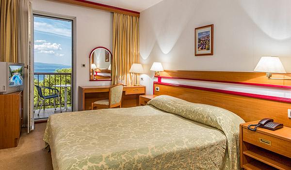 Hotell Horizont - Baska Voda