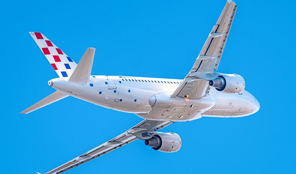 flygbiljetter till kroatien