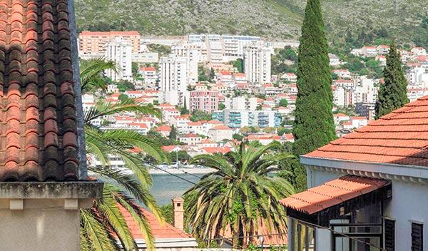 Leilighet Lapad - Dubrovnik