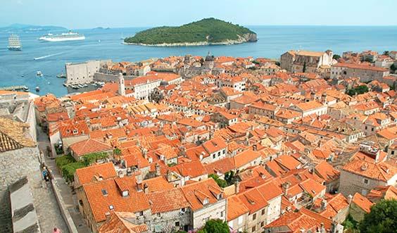 Leilighet  Ivana - Dubrovnik