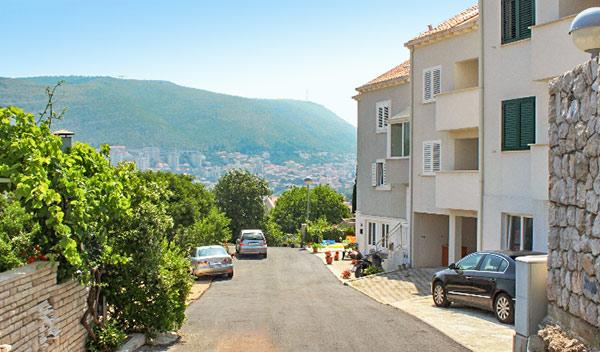 Leiligheter Marina - Dubrovnik