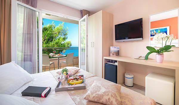 Hotell Maritimo - Makarska