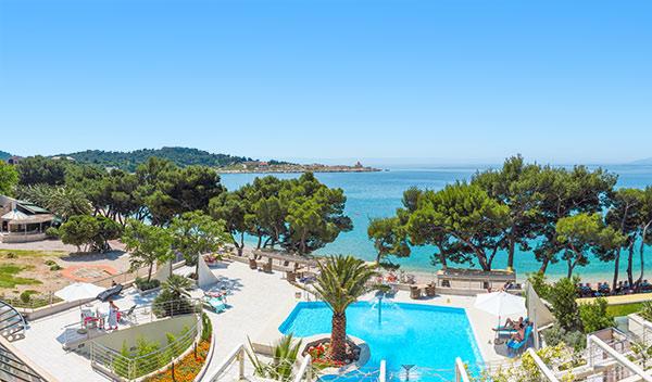 Hotell Park - Makarska
