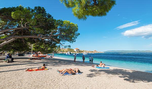 Leiligheter Bondi - Makarska