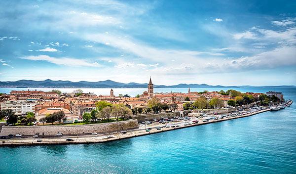 Leiligheter Zadar