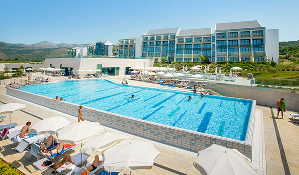 Hotell Valamar Lacroma